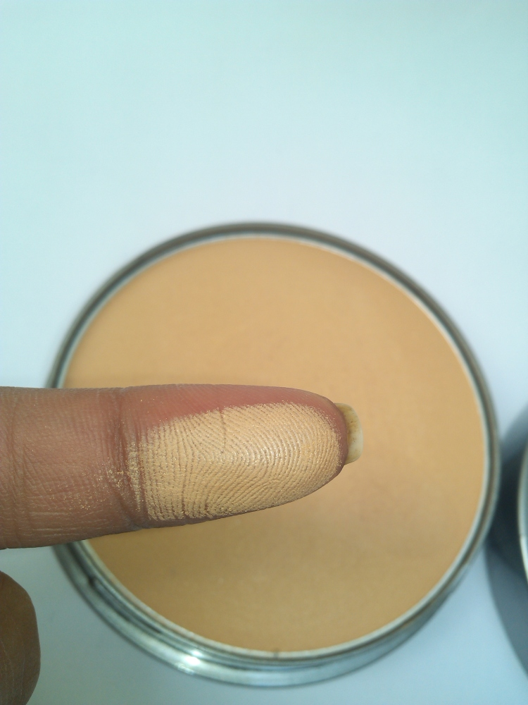 KRYOLAN CAKE MAKEUP FOUNDATION- FS38 | REVIEW AND SWATCHES (6/6)