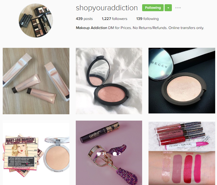 shopyouraddiction