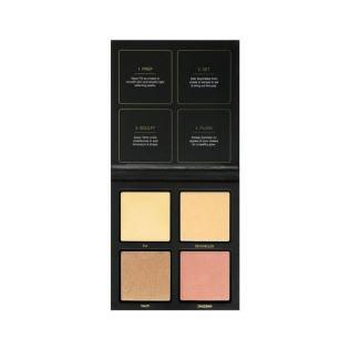 Huda-Golden-Sands-Palette
