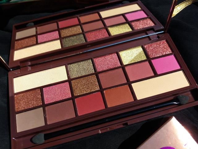I Heart Makeup I Heart Chocolate Rose Gold palette.jpeg