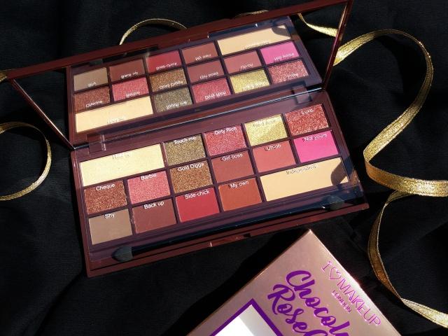 I Heart Makeup I Heart Chocolate RoseGold palette3.jpeg