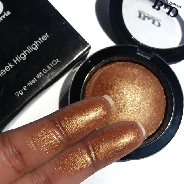 Bharat&Dorris highlighter 06 6