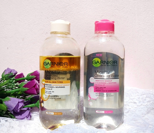 GARNIER MICELLAR CLEANSING WATER REVIEW 2.jpg