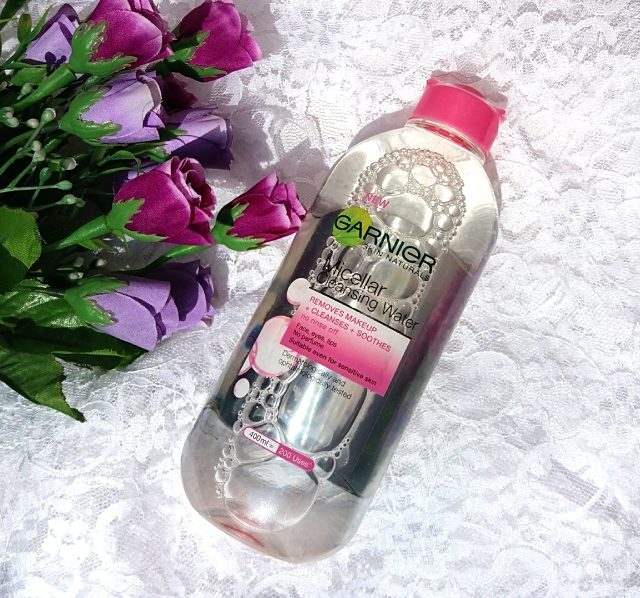 GARNIER MICELLAR CLEANSING WATER REVIEW 4.jpg