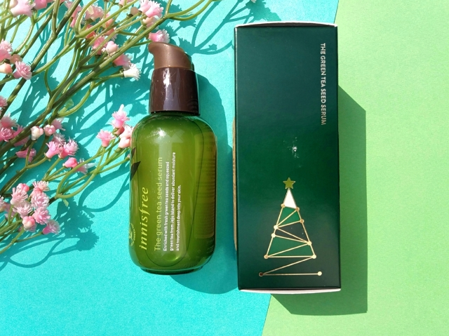 Innisfree Green Tea Seed Serum Review 1.jpg