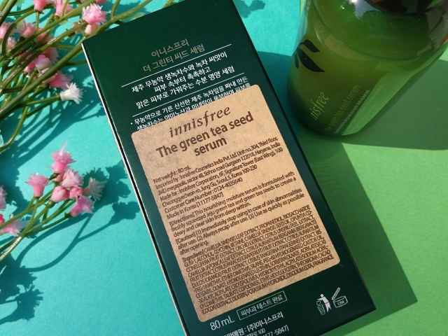 Innisfree Green Tea Seed Serum Review 3.jpg