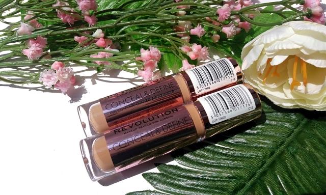 Makeup Revolution Conceal & Define Concealer 1.jpg