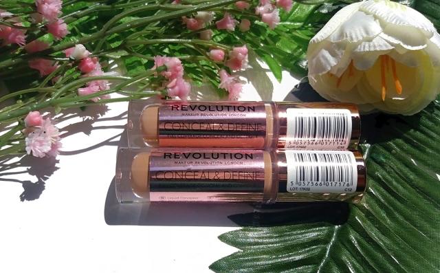 Makeup Revolution Conceal & Define Concealer 4.jpg