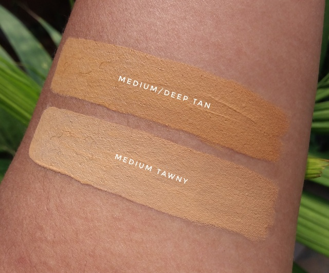 Wet n Wild PhotoFocus Concealer review 7