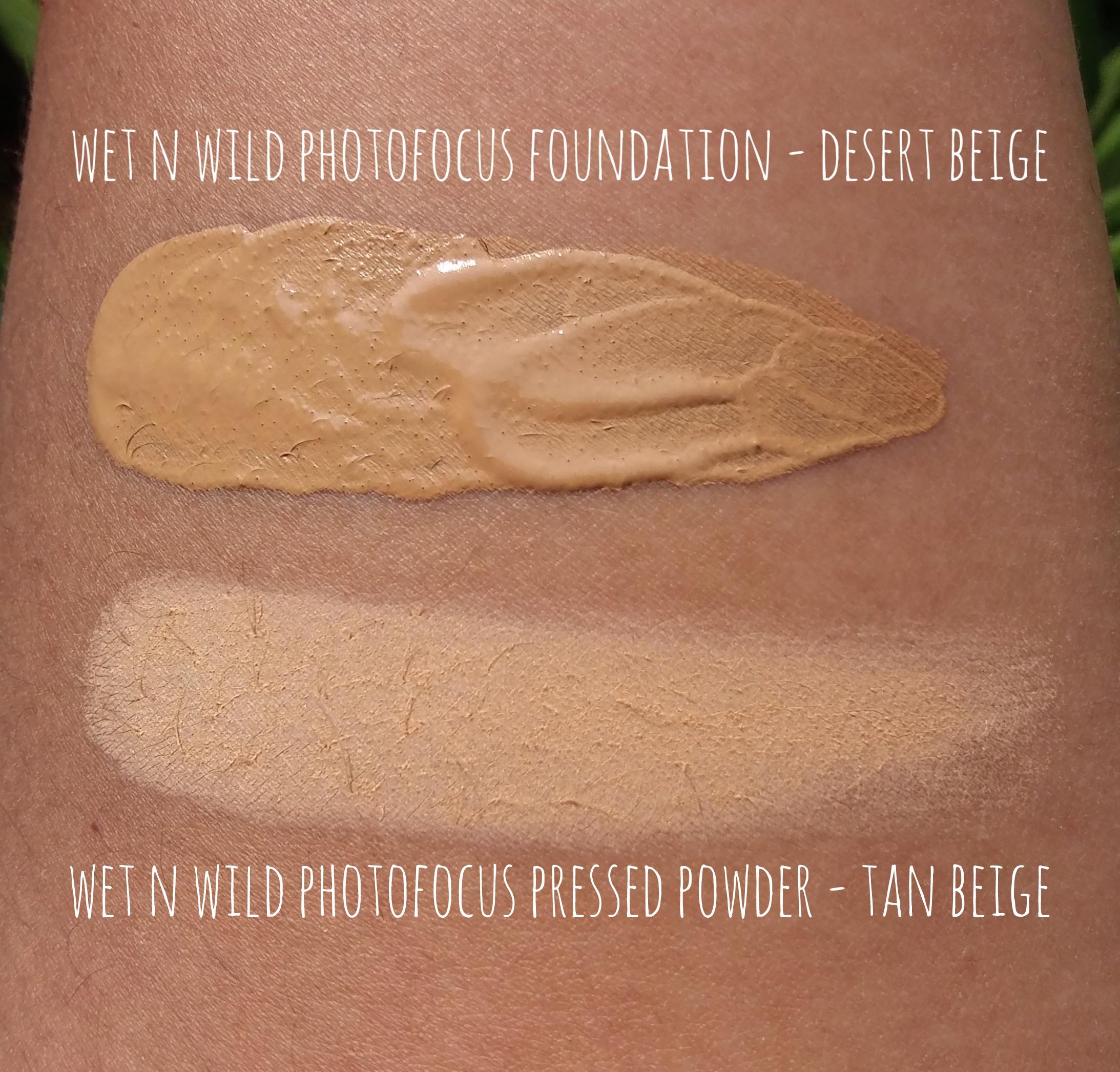 Wet n Wild PhotoFocus Foundation & Pressed Powder7.jpeg