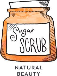 44f4bbec6e84119db866afcb0d327247--vanilla-sugar-scrubs-brown-sugar-scrub