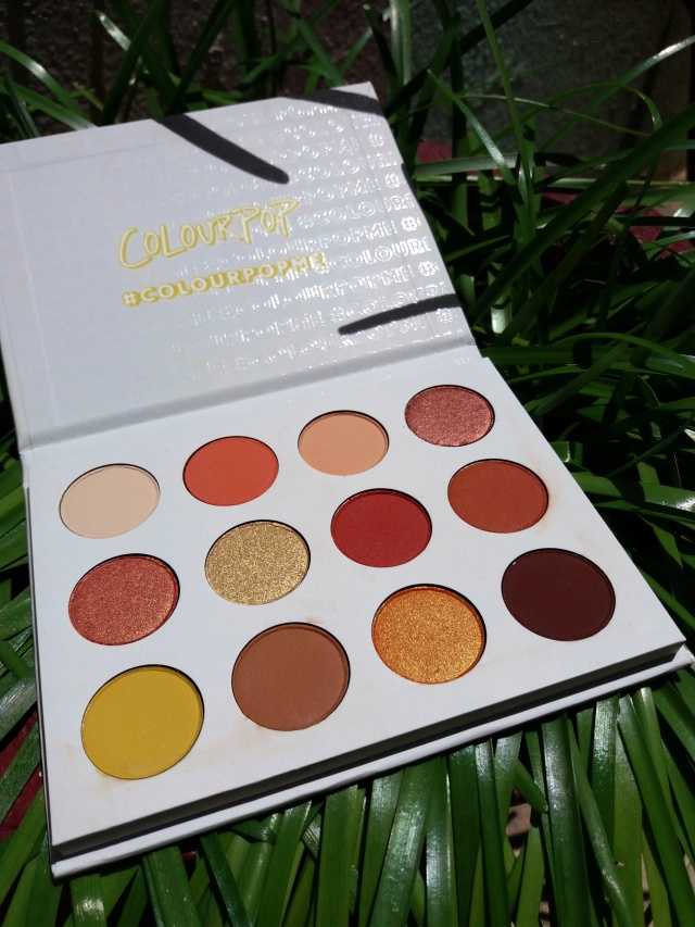 Colourpop Yes Please palette review 3.jpeg