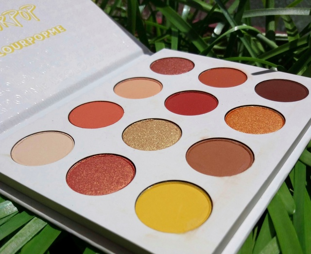 Colourpop Yes Please palette review 5.jpeg