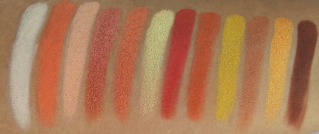 Colourpop Yes Please palette review 6-01