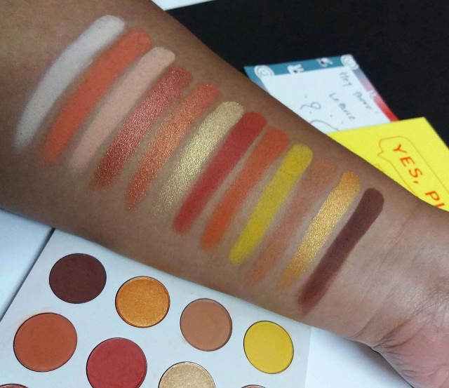 Colourpop Yes Please palette review 7.jpg