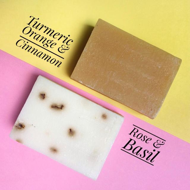 Vya Naturals Handmade Soaps Review 6
