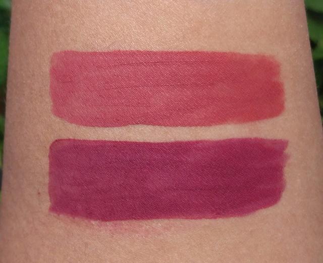 Lakme Absolute Matte Melt Liquid Lip Color 8