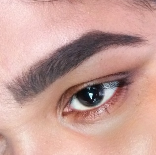 Loreal Brow Artist Brow Pomade review 8