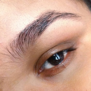 Loreal Brow Artist Brow Pomade review 9