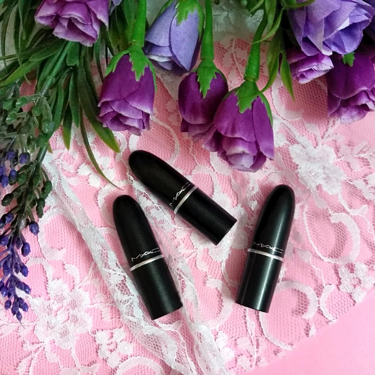MAC Little MAC Lipsticks