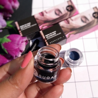 SUGAR BORN TO WING GEL EYELINER 5
