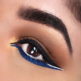 SUGAR BORN TO WING GEL EYELINER 9